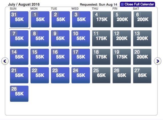 【2.1更新机型】AA贬值前最后的疯狂:中美两舱全面放出,日航头等也有余票!
