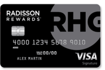 US Bank Radisson Rewards Premier(原 Club Carlson) 信用卡【史高 120k 开卡奖励】