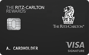 Chase Ritz-Carlton 信用卡【1/6更新:可转Marriott卡】