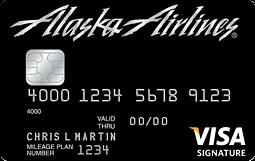"""""""6/2 update: 30k+0 link"""" BOA introduced Alaska Airline credit card"""
