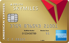 AMEX Gold Delta 信用卡【11/15更新:Target 75k 开卡奖励】