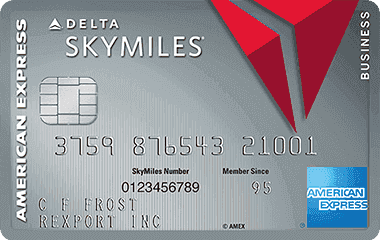 AMEX Platinum Delta Credit card 50k + 0 + 10k reward]