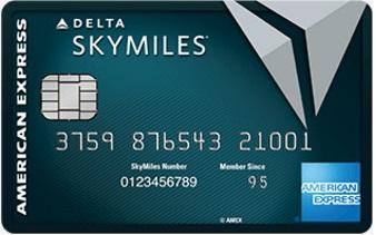 AMEX Delta Reserve 信用卡【8/3更新:史高40k+10kMQM奖励】