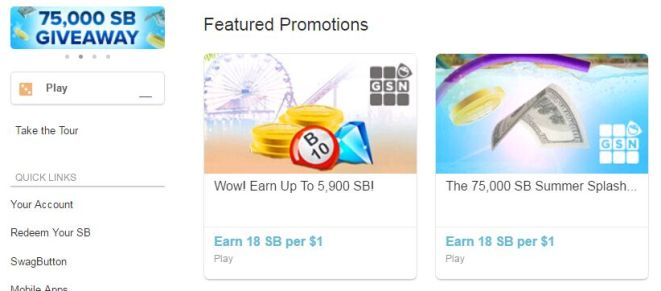 Swagbucks 赚钱指南——小钱大玩【10/19更新:注册送http://www.uscreditcards101.com/wp-content/uploads/2016/06/2016072417515472+】