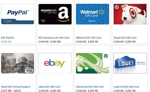 Swagbucks 赚钱指南——小钱大玩【10/19更新:注册送http://www.uscreditcards101.com/wp-content/uploads/2016/06/2016072419301154+】