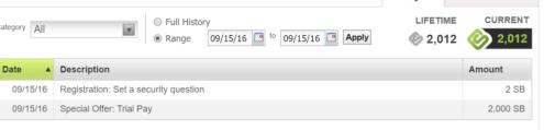 【9/24更新:暂时消失】Swagbucks+Birchbox=赚