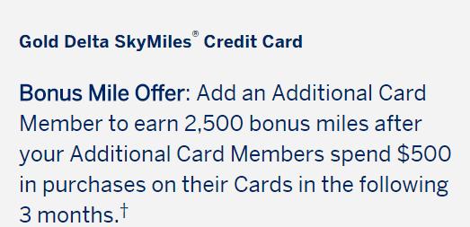 AMEX Gold Delta 信用卡【9/28更新:60k+开卡奖励来啦】