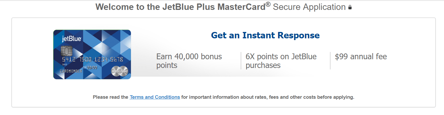 Barclays Jet Blue Plus credit card [8/12 Update: 40k open card reward link]