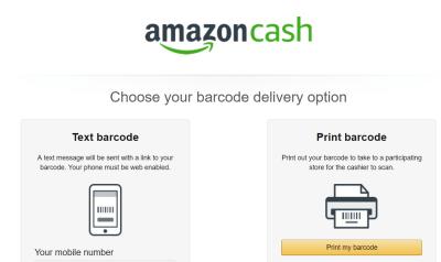 Amazon Cash 充值活动【10/19更新:充送】