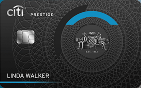 Citi Prestige 信用卡【1/4更新:福利改动已生效!新申请链接即将生效】