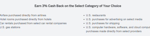 AMEX SimpleCash Plus 商业信用卡【10/14更新:开卡送0+5%办公/通信 返现】