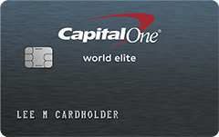 Capital One Premier Dining Rewards credit card to open the card prize [0 + 3% eat]