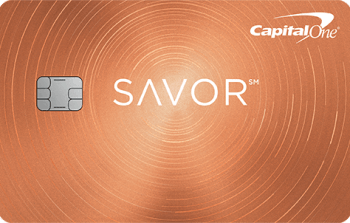 Capital One Savor 信用卡【12/23更新:新增postmate unlimited会员福利,价值0】