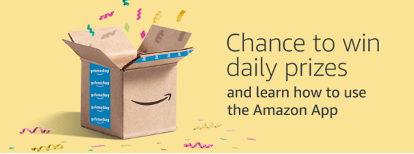 Amazon Prime Day 活动【大部分已过期】