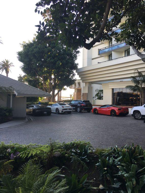 Fairmont Miramar (Santa Monica) 酒店深度体验