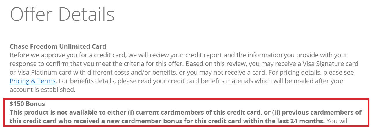 信用卡申请漫谈——重复申请(churning)【7/29更新:Chase拒卡新规则已实施】