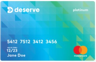 Deserve Classic Mastercard信用卡 (有年费卡+无返现)