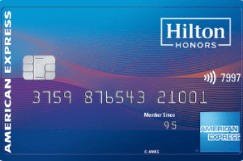 AMEX Hilton Surpass/Ascend 信用卡【2020.1 更新:现在只有隐身模式 140K 或 150K】
