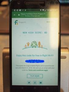 全球通运营商Google Fi介绍——假期出游必备【11/28更新:免费手机没拉,只剩0 credit了】