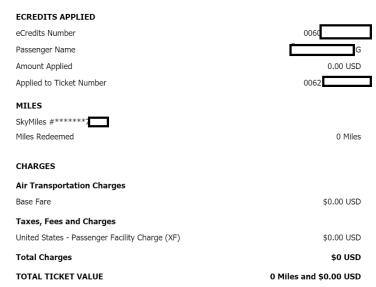 婴儿机票购买指南(里程票版)【5/6更新:Delta中美婴儿票免费】