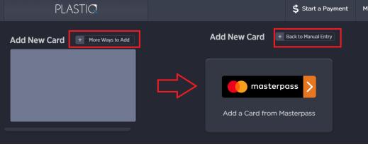 付账单神器 Plastiq 使用指南【5/15更新:MasterPass送0免手续费】