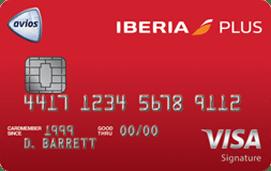 Chase Iberia 西班牙航空联名信用卡【新卡发布,75k开卡奖】