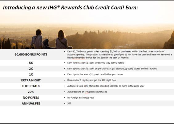 Chase IHG 两张新卡,即将发布【附详细分析和申请策略】