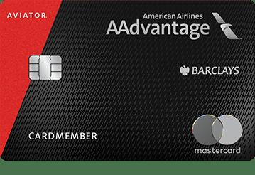 Barclays Aviator Red信用卡【1/29更新:开卡奖励60k】