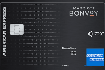 AMEX Marriott Bonvoy Brilliant ( 原 SPG Luxury 信用卡)【2020.3 更新:100k 奖励来了,新增酒店报销限制】