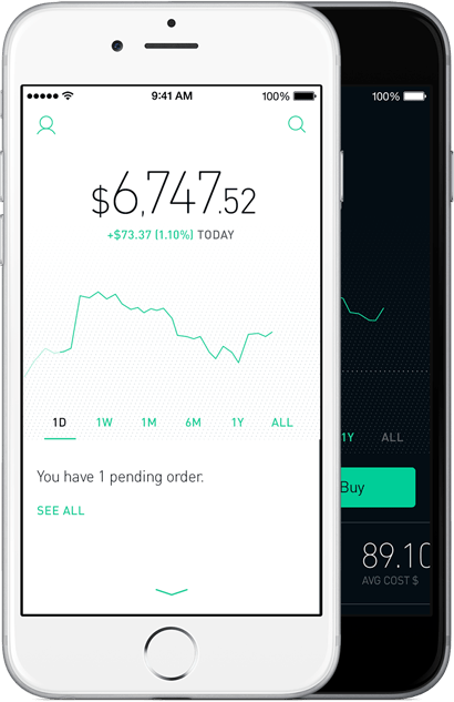robinhood-ios