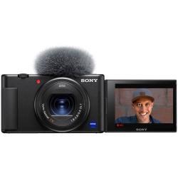 sony zv-1 video camera