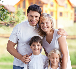 Home Mortgages in Oklahoma