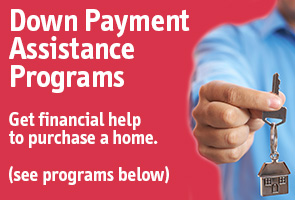 USDA Down Payment Assistance for Home Buyers