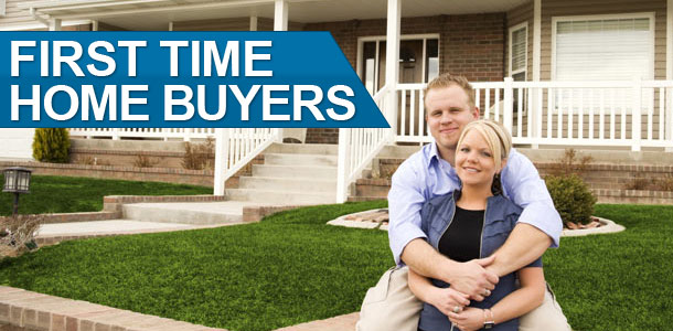 USDA First Time Home Buyer Loan