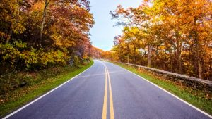 Does a private or public road make a difference on a USDA loan?