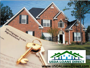 First Time Home Buyers Mortgage | Mortgage for First Time Home Buyers | www.USDALoansDirect.com