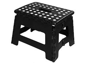 Foldable Step Stool for Kids