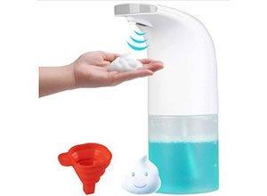 NUMIFUN Automatic Soap Dispenser