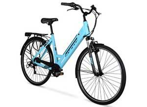 Hyper E Ride Electric Bike 36V Battery