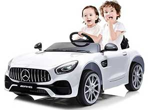 2 Seater Battery Powered Cars for Kids