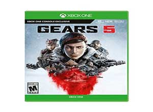 Gears 5 Standard Edition Xbox One Xbox Series X