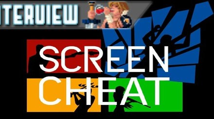 Screencheat | INTERVIEW