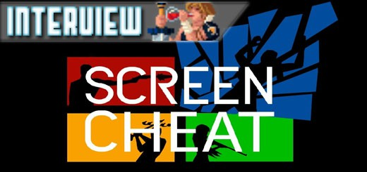 INTERVIEW: Find out more about Screencheat