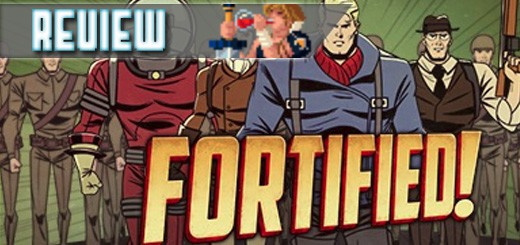 REVIEW – Fortified