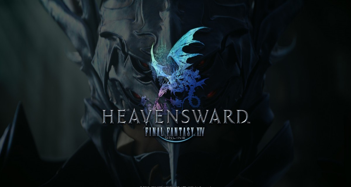 Launch trailer released for Final Fantasy XIV: A Realm Reborn – Heavensward