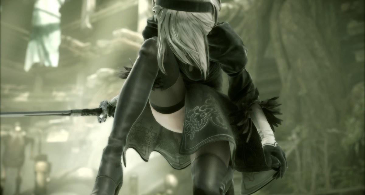 E3 2015 – Sequel to cult RPG NieR revealed