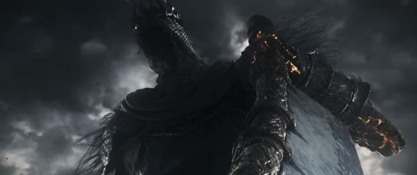 E3 2015 – Dark Souls III revealed with CG Trailer, coming early 2016