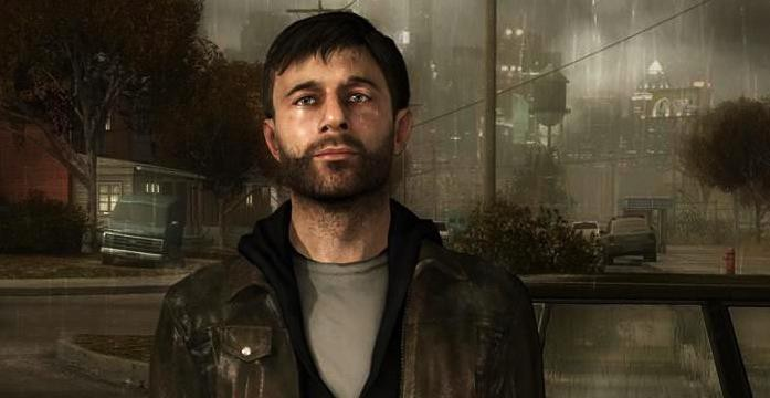 Heavy Rain and Beyond: Two Souls hitting Playstation 4