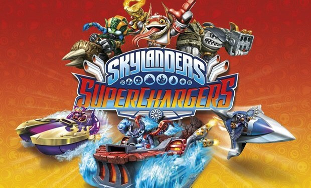 Activision announce Skylanders Superchargers, coming this September