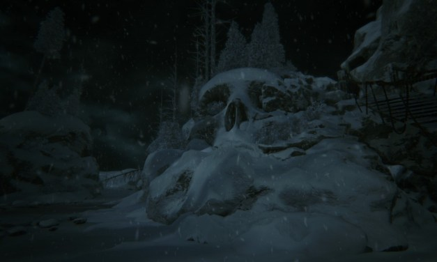 Horror exploration game Kholat released today on Steam